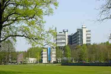 Twente campus, a partnering university of the Human Centered Design and Engineering(HCDE) department at the University of Washington.