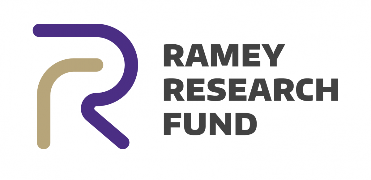 Ramey Research Fund horizontal