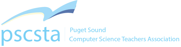 Puget Sound Computer Science Teachers' Association