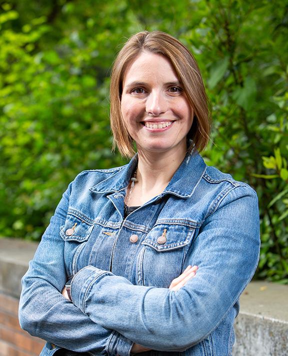 Julie Kientz