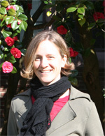 Kate Starbird will join the faculty of Human Centered Design & Engineering (HCDE) in the 2012-13 academic year.