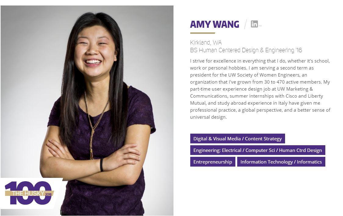 Human Centered Design And Engineering Washington